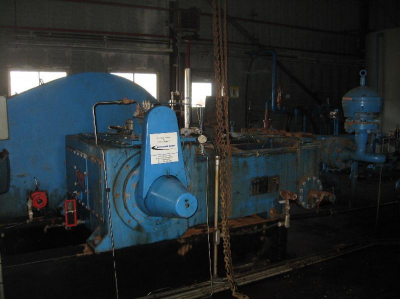 national oilwell 375t-7h, triplex pump, w/ westinghouse 300 hp electric motor